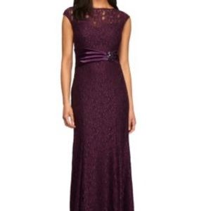 Lord & Taylor   Formal Gown